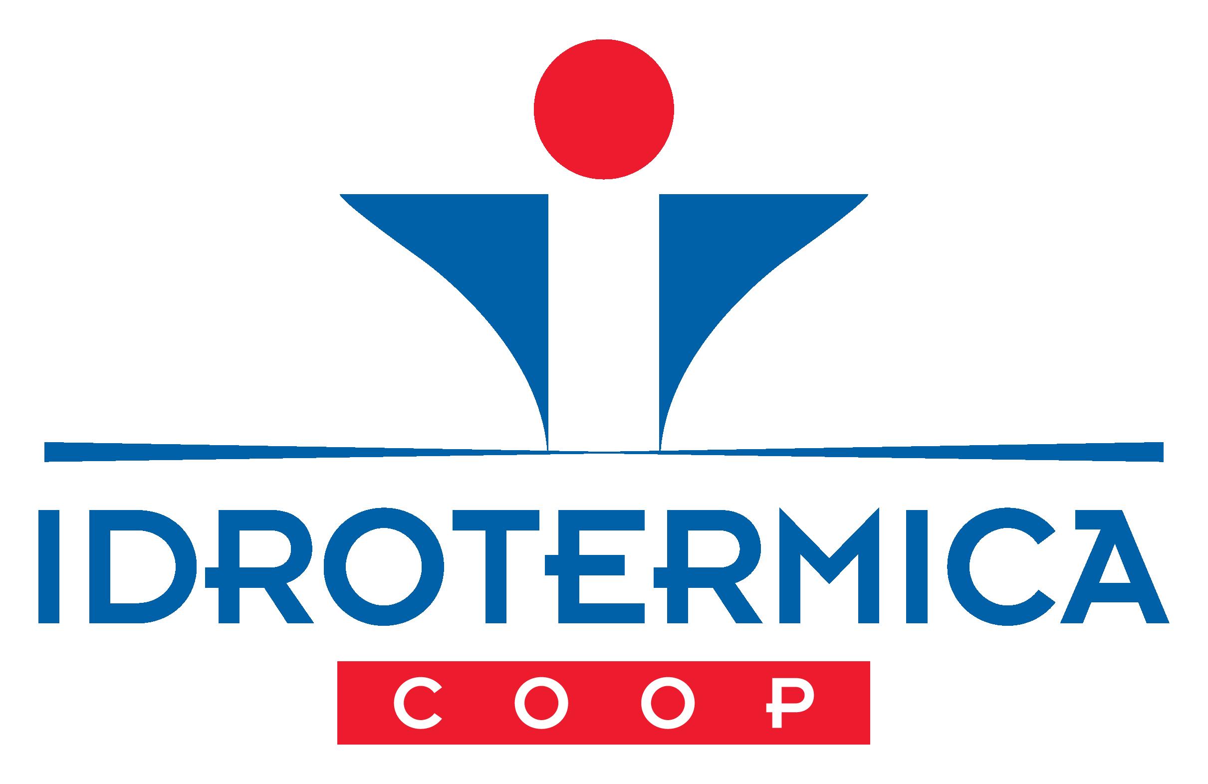 Blog Idrotermica Coop Logo