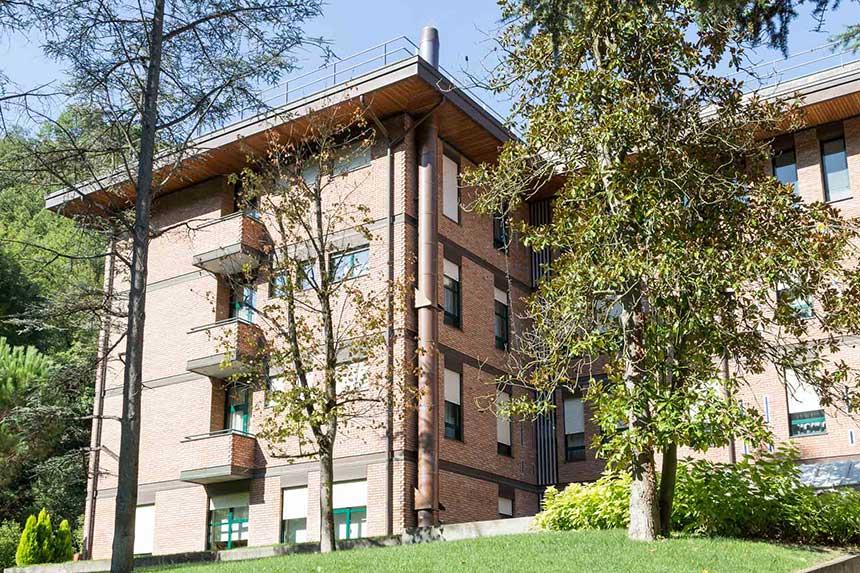 Clinica Privata Villalba Bologna Centrale Termica