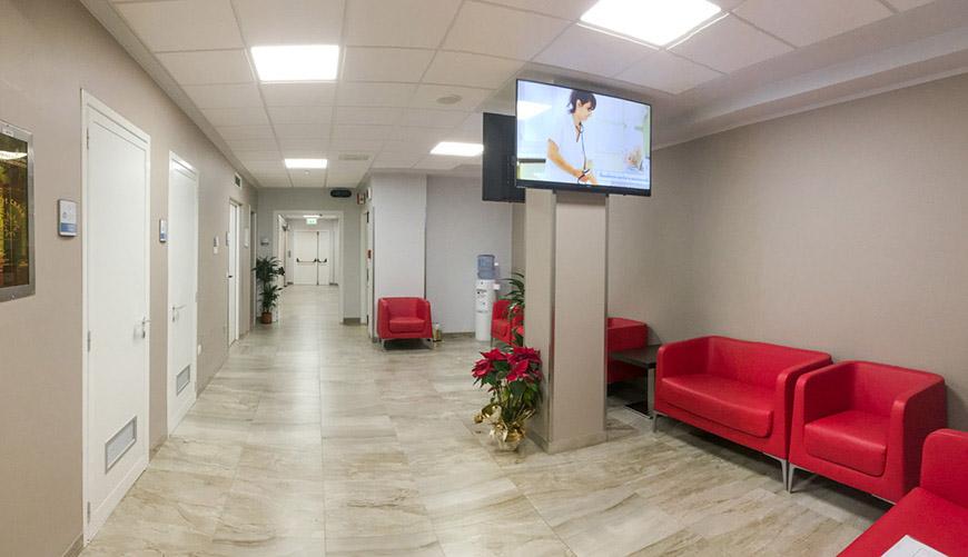 Clinica Privata Villalba Bologna Risonanza Magnetica