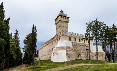 Tecnopolo Rocca Delle Caminate Meldola