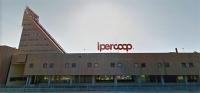 Ristrutturazione Ipercoop Miralfiore Pesaro