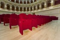 Articolo Teatro Galli Su GT Giornale Termoidraulico
